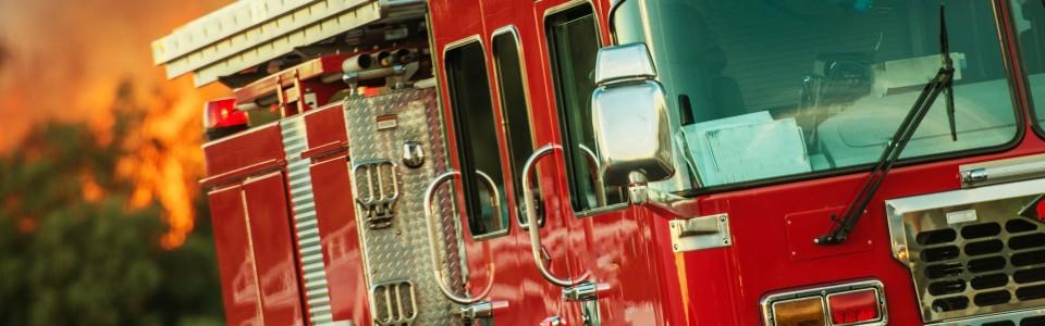 Trucking Industry – Truck Fittings